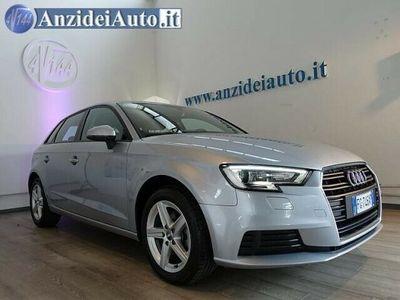 usata Audi A3 2.0 TDI S tronic Business