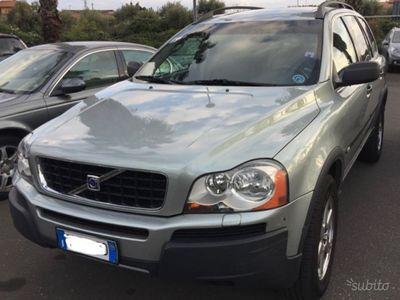 brugt Volvo XC90 XC90 2.4 D5 163 CV aut. AWD Executive
