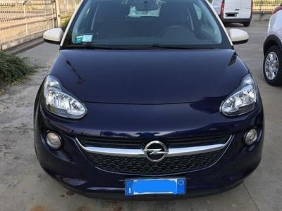 usata Opel Adam Jam 1.2 70 CV GPL