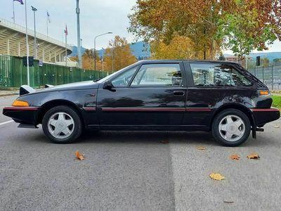 usata Volvo 480 ES 1989