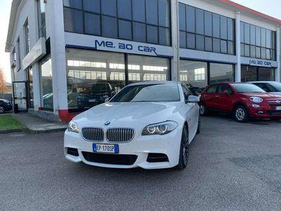 usata BMW 550 Serie 5 (F10/F11) xDrive
