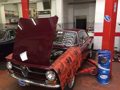 brugt Alfa Romeo GT Junior GT 1300Targa oro