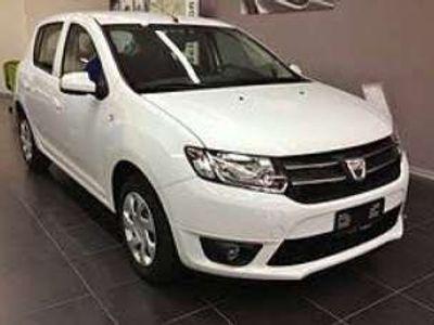 usata Dacia Sandero 0.9 tce gpl
