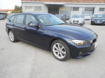 usata BMW 320 D Serie 3 (F30/F31) xDrive Touring Business aut.