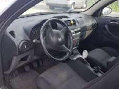 usata Alfa Romeo 147 1.6 16V TS 5 porte Black Line usato