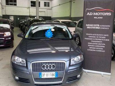 usata Audi A3 2.0 TDI F.AP. Attraction