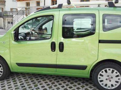 begagnad Fiat Qubo 1.4 8V 77 CV MyLife Natural Power