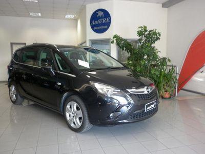 usata Opel Zafira Tourer 2.0 CDTi 130 cv ( 7 POSTI)