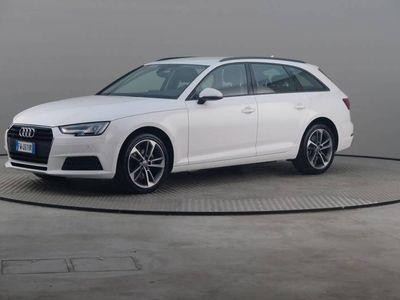 usata Audi A4 Avant 2.0 35 Tdi Business S Tronic