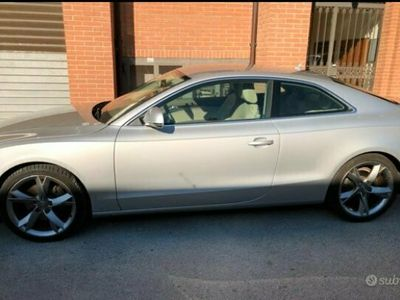 usata Audi A5 2.7 tdi
