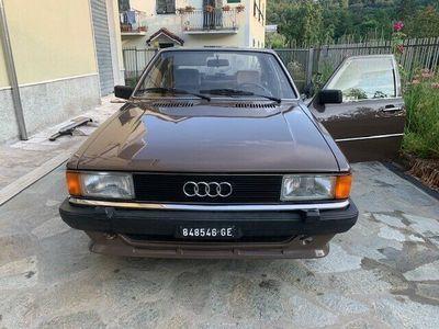 usata Audi 80 LS 1.3