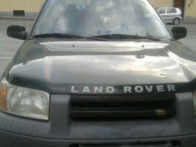 usata Land Rover Freelander 2.0 TD cat Station Wagon