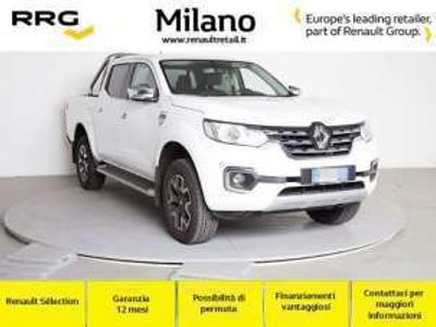 used Renault Alaskan 2.3 dci twin turbo 190cv aut. intens diesel