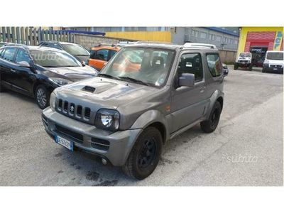 usata Suzuki Jimny Jimny1.5 DDiS 4WD JLX Più