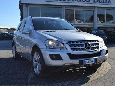 usata Mercedes ML320 CDI Premium rif. 7463497