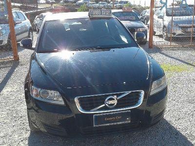 brugt Volvo V50 - 2012