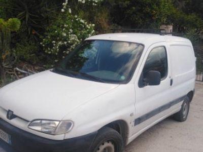 usado Peugeot Partner - 2000