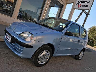 second-hand Fiat Seicento 1.1 SX 46.000KM - 2003