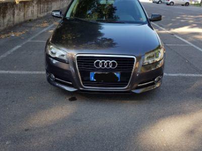 usata Audi A3 Sportback TDi 2.0