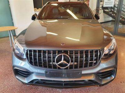 usata Mercedes GLC63 AMG AMG S 4MATIC