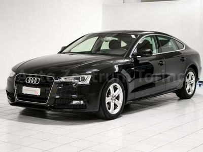 usata Audi A5 SPB 2.0 TDI 190 CV clean diesel quattro S tronic Advanced