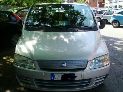 used Fiat Multipla 1.9 MJT Active