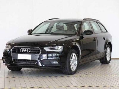 usata Audi A4 2.0 tdi 120 cv business