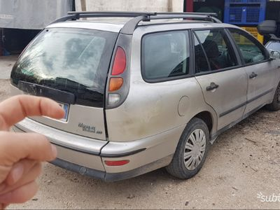 gebraucht Fiat Marea -unico proprietario-
