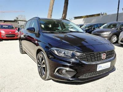 used Fiat Tipo 1.6Mjt 120cv S&S SW Lounge ..