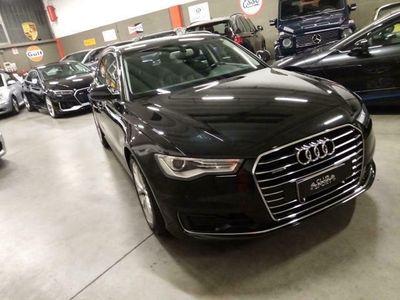 usata Audi A6 Avant 3.0 TDI 320 CV quattro tip. Busines