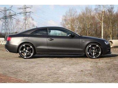 usata Audi A5 2.0 TDI 163 CV ultra