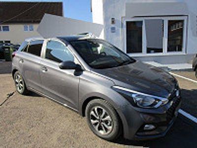usata Hyundai i20 * Klima * Bluetooth * Start&stopp * Alu