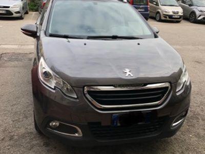 second-hand Peugeot 2008 - 2015
