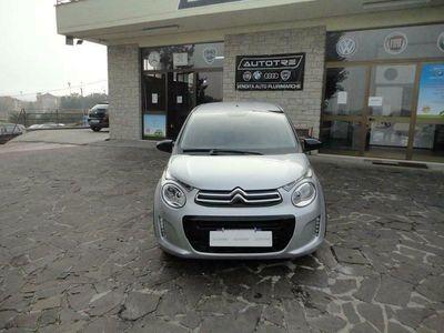 usata Citroën C1 1.0 benz. urban ride 5p