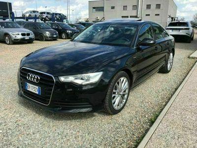 usata Audi A6 2.0 hybrid tiptronic Ambiente