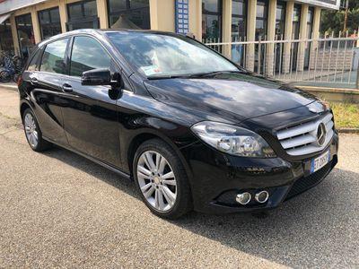 usata Mercedes B180 CDI Premium