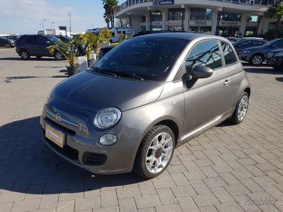 usata Fiat Coupé 500 1.2 S