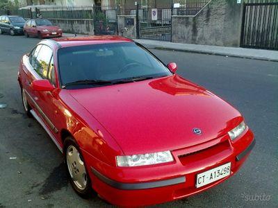 brugt Opel Calibra - 1992