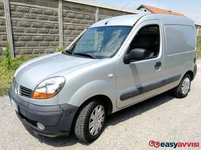 gebraucht Renault Kangoo 1.5 dCi/84CV 3p. Confort Express