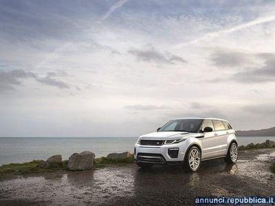 usata Land Rover Range Rover 2.0 TD4 150 CV 5p. SE Dynamic AUTOMATICA Venezia