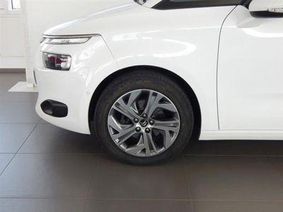 usata Citroën C4 Diesel 2^serie 1.6 E-hdi 115 Intensive.