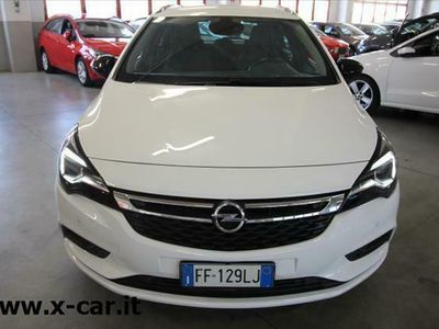 usata Opel Astra SW 1.6 160 CV