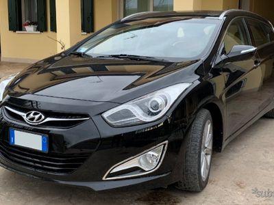 brugt Hyundai i40 - 2012