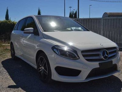 used Mercedes B200 d AUTOMATIC