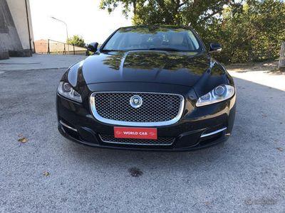 usata Jaguar XJ 3.0D V6 Portfolio
