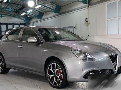 usata Alfa Romeo Giulietta Lusso Tct