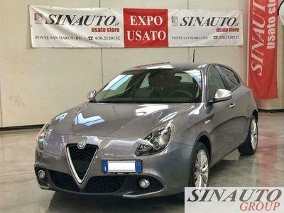 usata Alfa Romeo Giulietta 1.6 JTDM SUPER 120CV NAVY