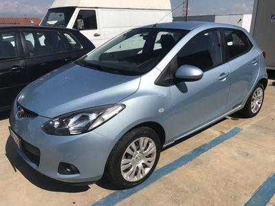 usata Mazda 2 1.3 16v 75cv 5p. Play Usato