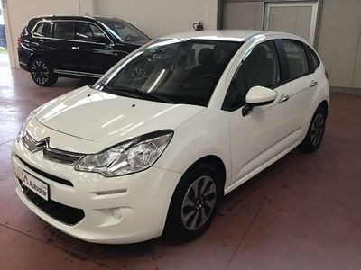usata Citroën C3 1.0 VTi 68 Attraction