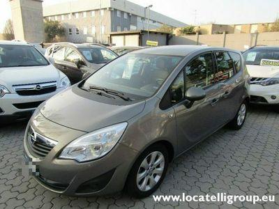 used Opel Meriva 1.3 CDTI ecoFLEX Enjoy del 2010 usata a Vedano al Lambro